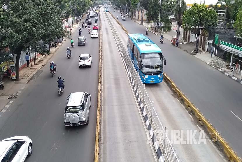 Jalan Mampang Prapatan