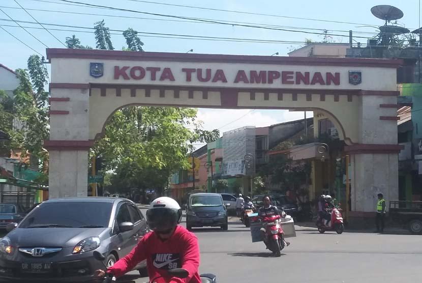 Kota Tua Ampenan Di Lombok Cocok Untuk Turis Arab Republika Online