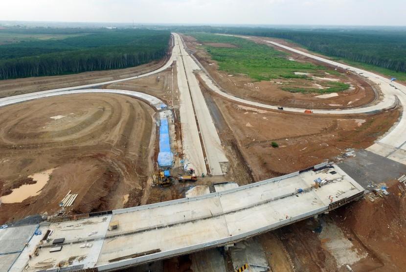 Pemerintah Dorong Dana Pensiun Untuk Pembiayaan Pembangunan Infrastruktur Republika Online
