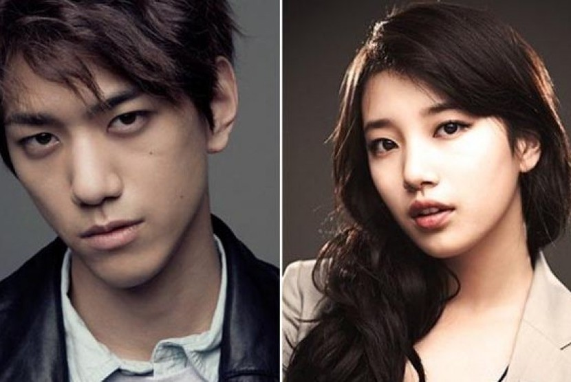sung joon and suzy - 600×402