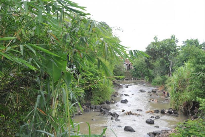 Sungai Cikapundung