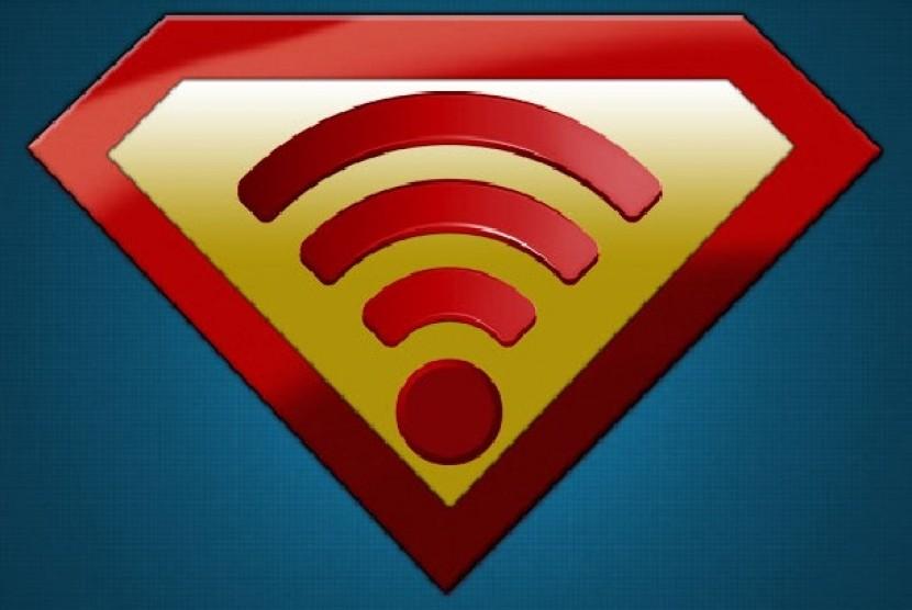Super Wifi