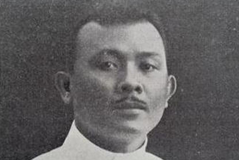 Sutan Muhammad Zain