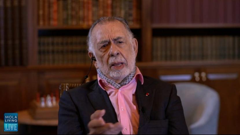 Cara Francis Coppola Temukan Aktor yang Tepat untuk Filmnya