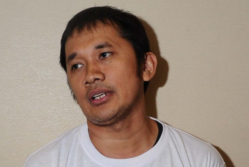 Sutradara Hanung Bramantyo