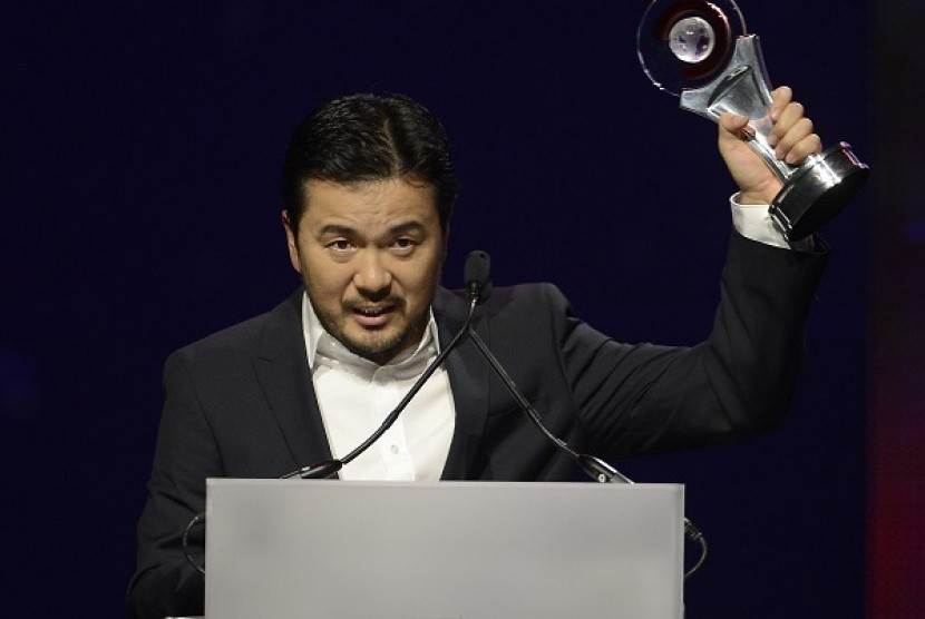 Sutradara Justin Lin yang mengarahkan film ketiga, keempat, kelima dan keenam dari