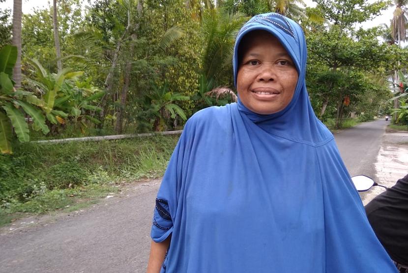 Ditinggal Suami Wafat, Suyanti Usaha Perabotan Rumah ...