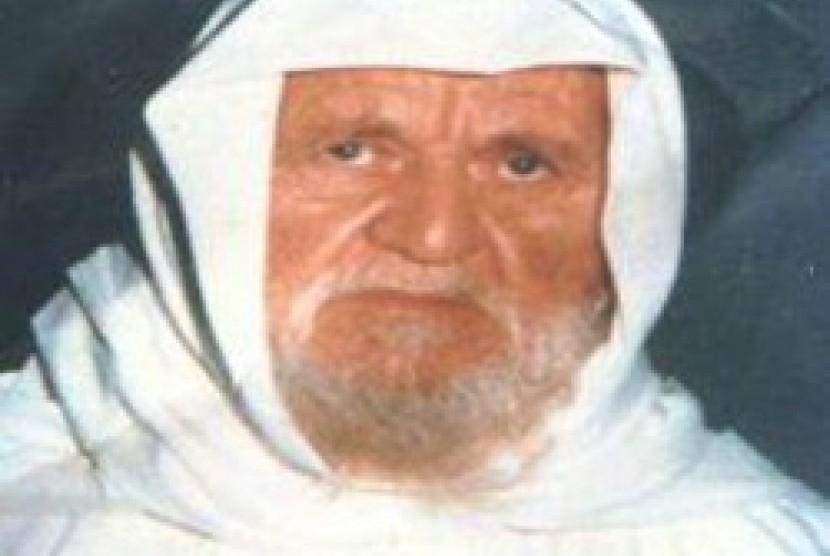 Syekh Albani