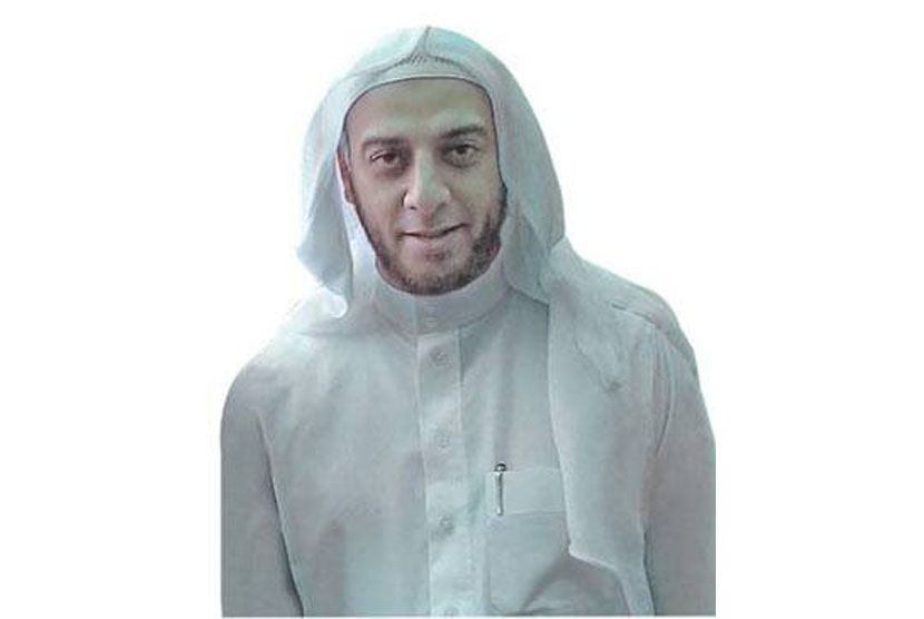 Syekh Ali Muhammad Ali Jaber Al-Madani