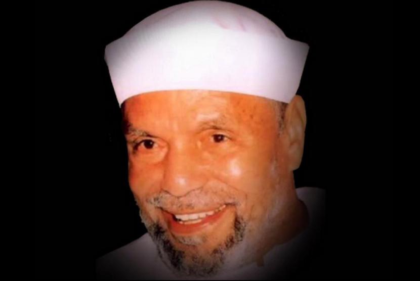 Syekh Muhammad Matwali asy-Sya'rawi