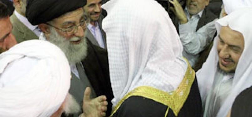 Mau Tahu Perbedaan Sunni Dan Syiah Republika Online