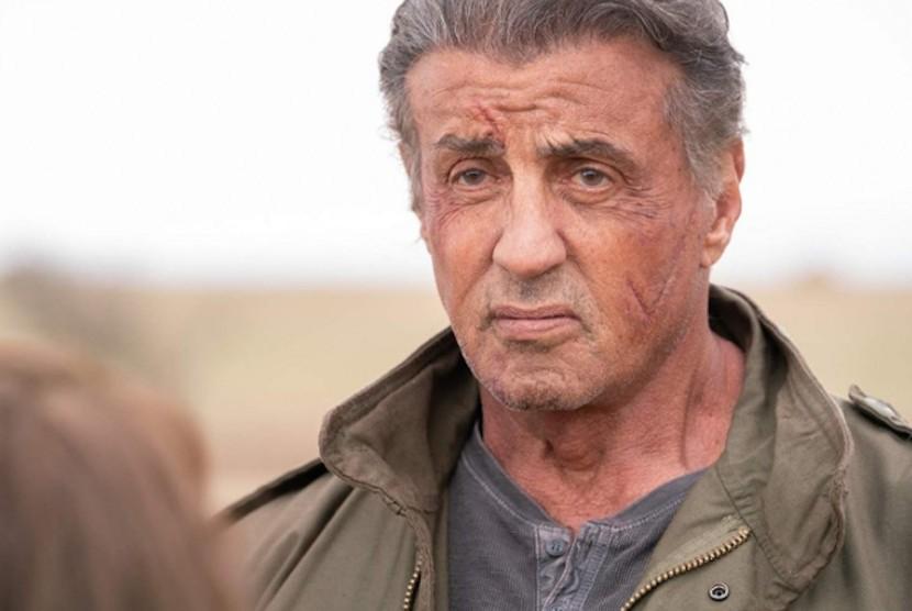 Sylvester Stallone dilaporkan telah menjadi salah satu anggota terbaru klub pribadi Donald Trump, Mar-a-Lago.