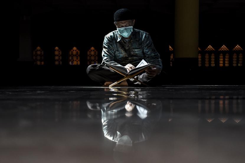 Hikmah Puasa dalam Pandangan Said Nursi