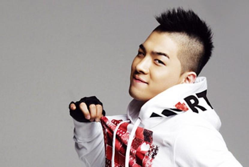 Taeyang Bigbang Kehilangan Boss Nya Republika Online