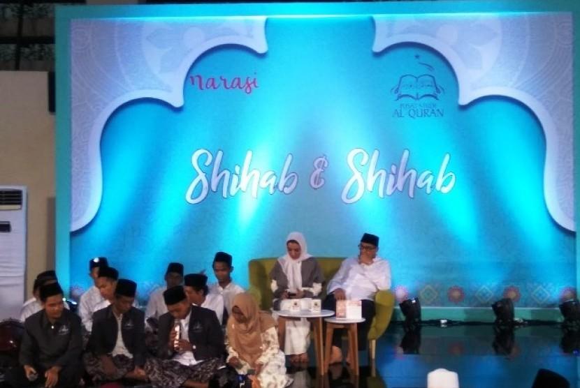 Talk Show Shihab & Shihab