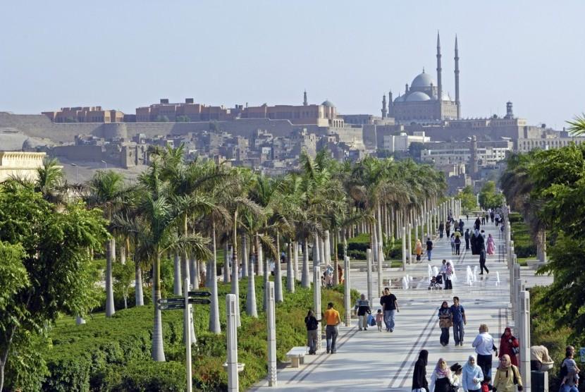Taman al-Azhar