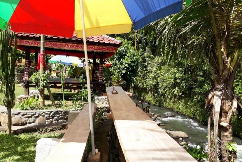 Nyanyian Sungai Di Taman Tao Sangket Republika Online