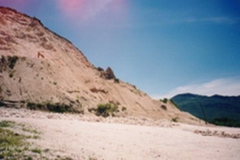 Tambang batu kapur