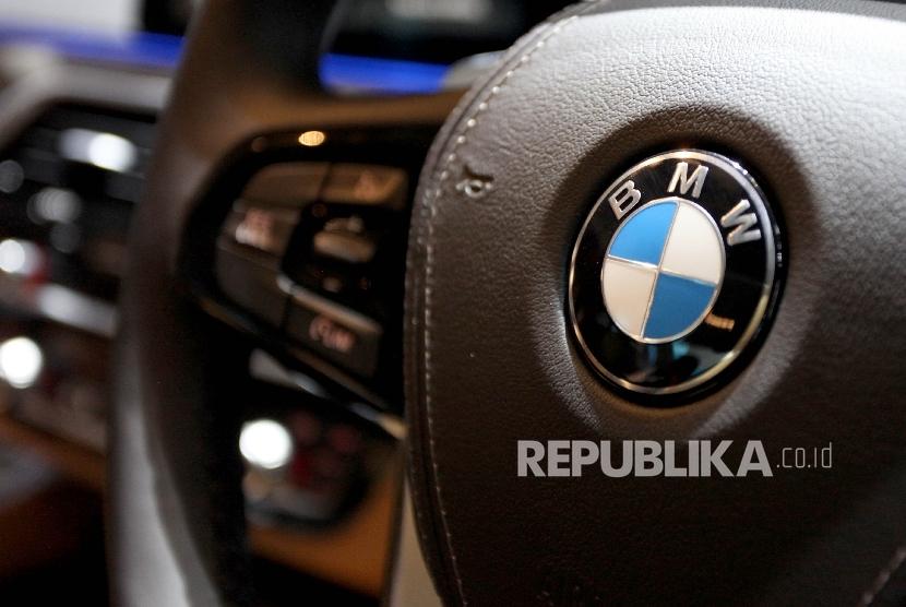 BMW (ilustrasi)