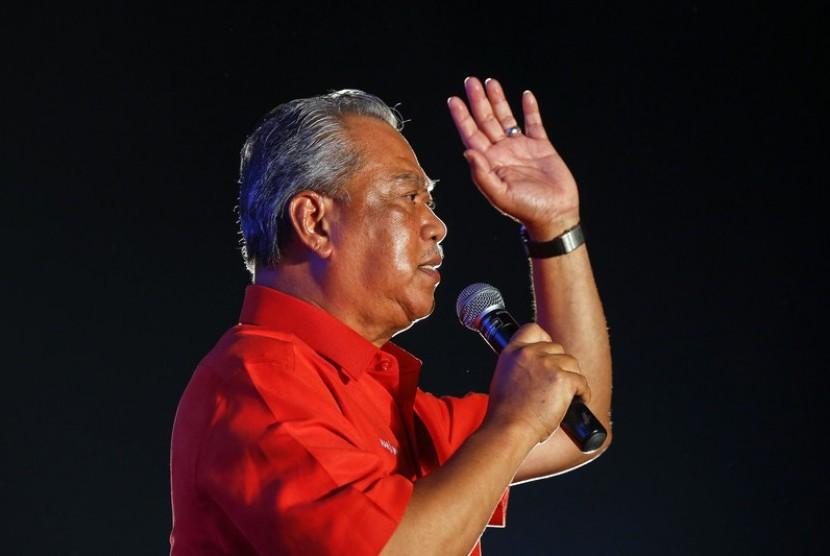 Muhyiddin, Perdana Menteri ke-8 Malaysia Keturunan Indonesia