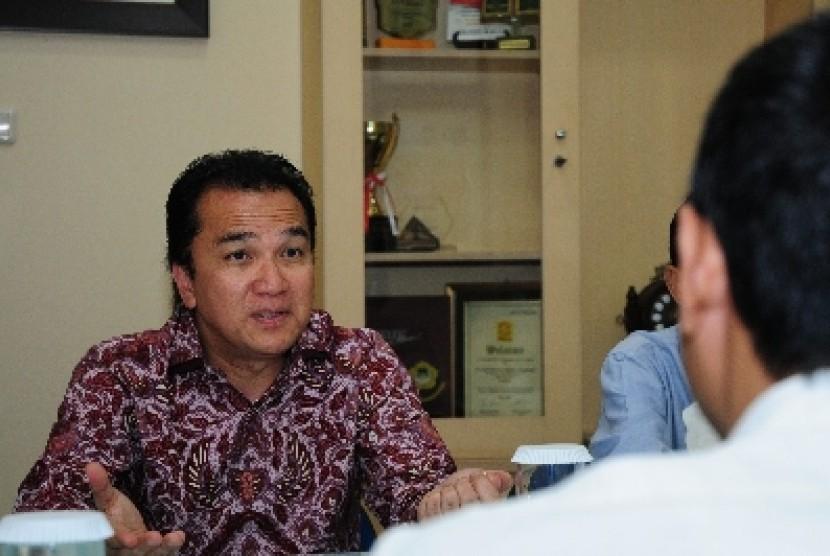 Tantowi Yahya Detail: Dua Nama Ini Calon Kuat Pimpinan DPR Partai Golkar