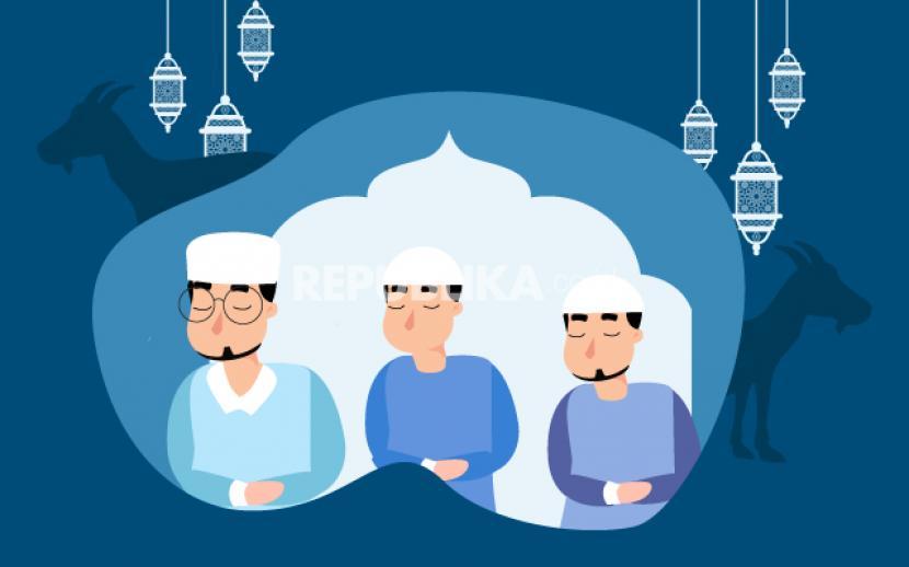 10 Amalan Sunnah Di Hari Raya Idul Adha Republika Online
