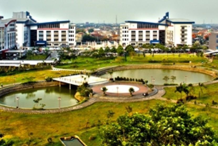 Telkom University