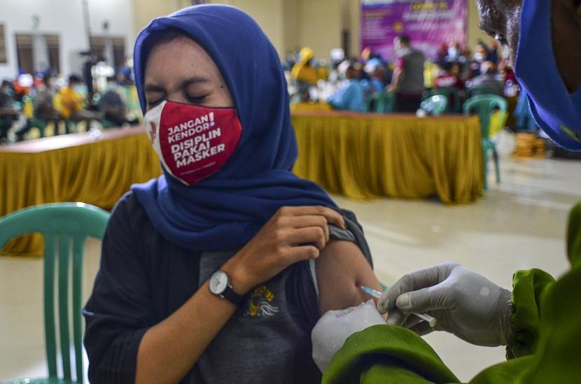 Indonesia Sudah Miliki 51 Juta Dosis Vaksin Covid-19 | Republika Online