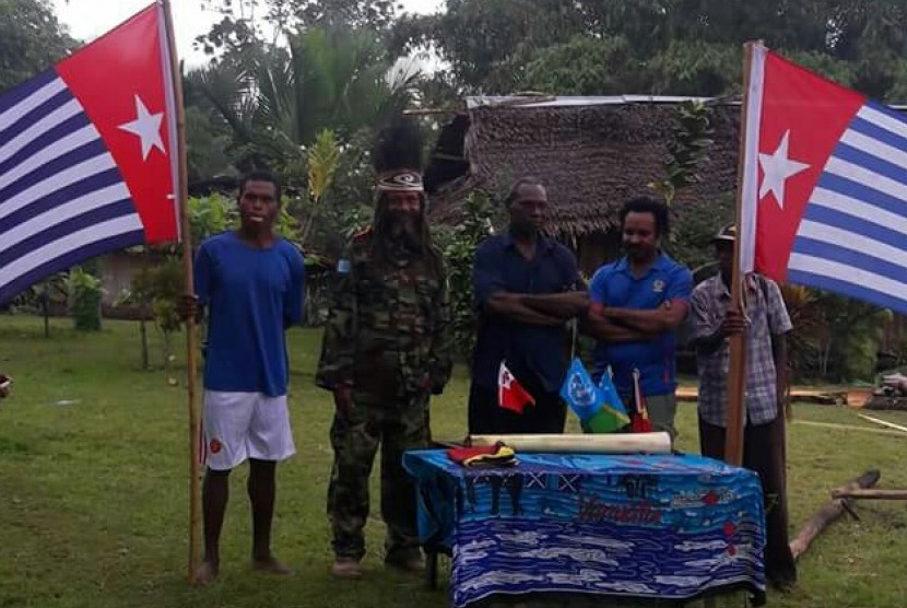 West Papuan National Liberation Army (TPNPB)
