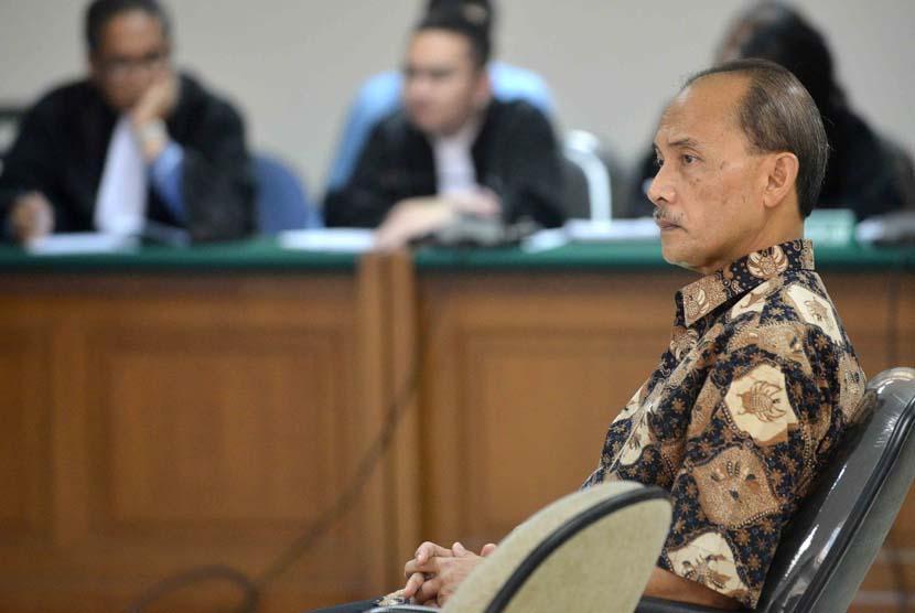 Kasus Century Majelis Hakim Nyatakan Tahun 2008 Tidak Ada Krisis Republika Online