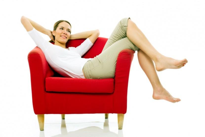 Terlalu banyak duduk dan kurang bergerak memicu munculnya berbagai penyakit bahkan hingga kematian.