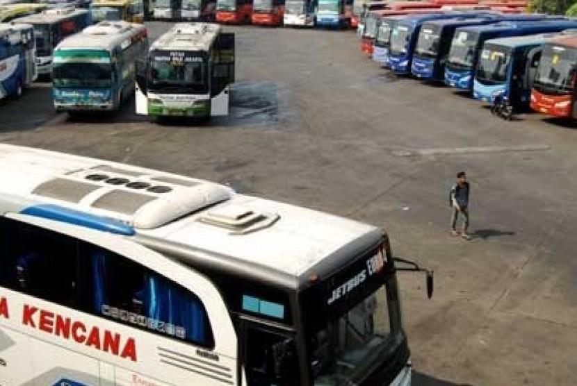 Terminal Sukabumi