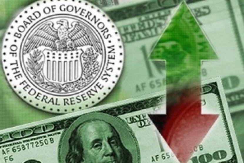 The Fed/Ilustrasi