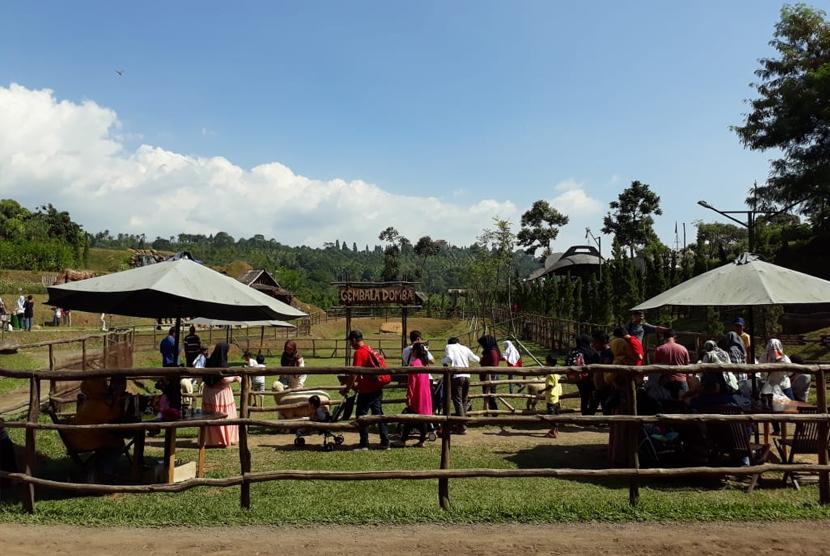 The Ranch Bogor.
