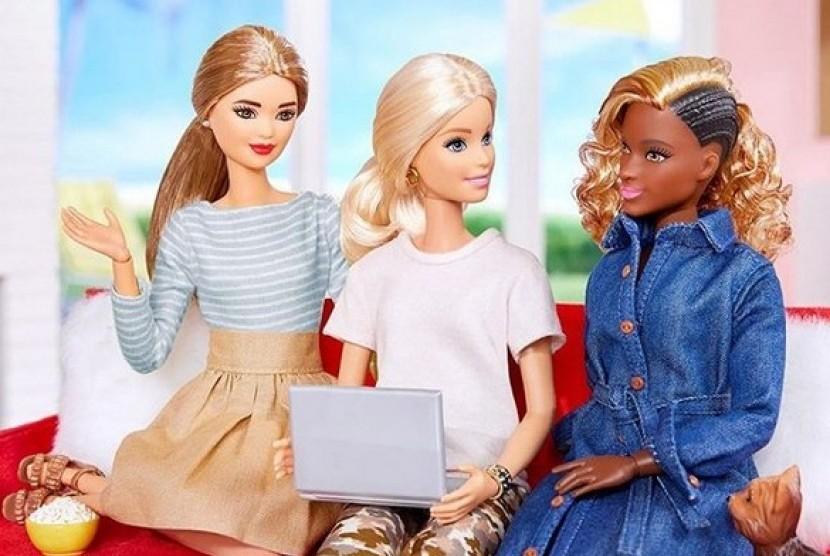 Barbie Ternyata Pernah Memboikot Produk Indonesia