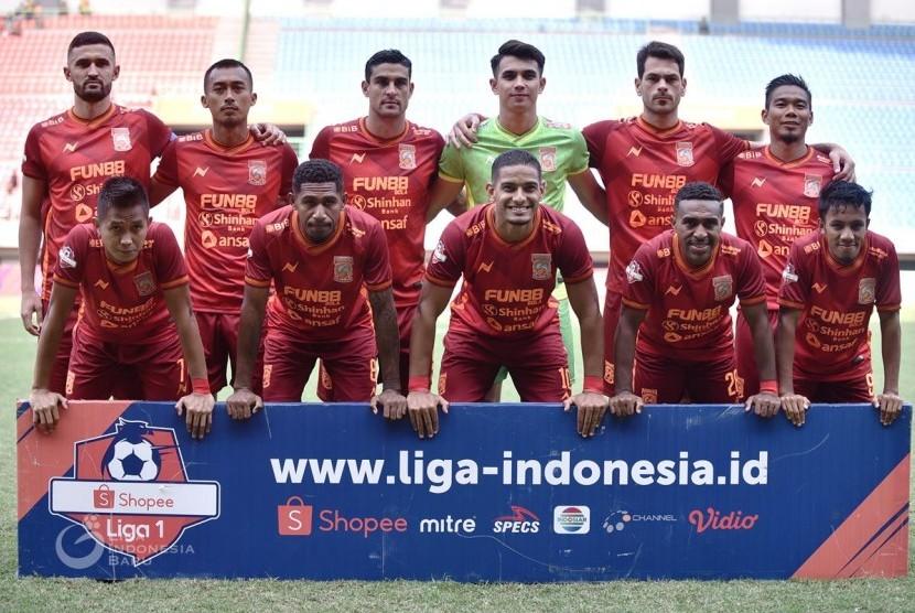 Borneo FC Berencana Kumpulkan Pemain