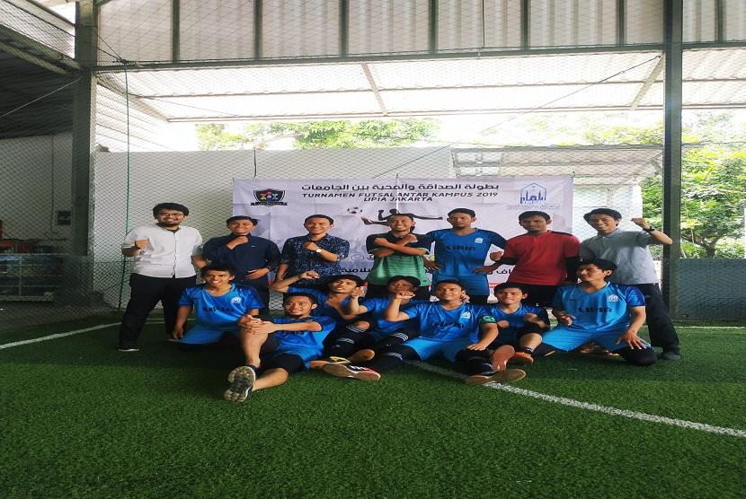 Tim Futsal LIPIA