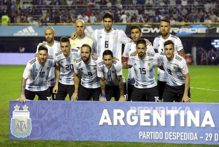 Tim Nasional Argentina