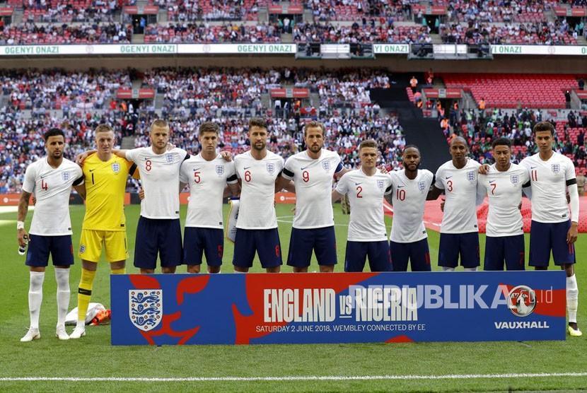 Tim Nasional Inggris