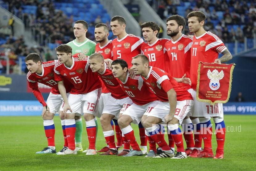 Tim Nasional Rusia