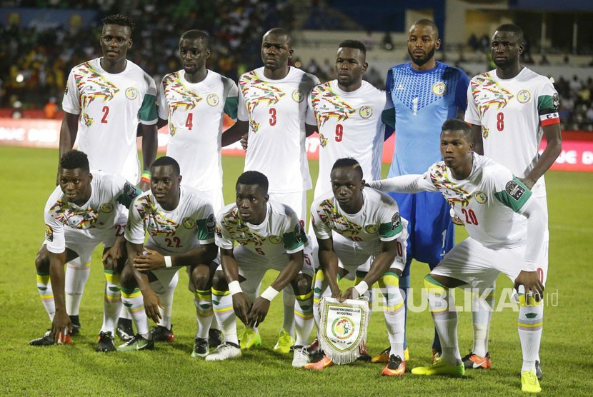 Tim Nasional Senegal