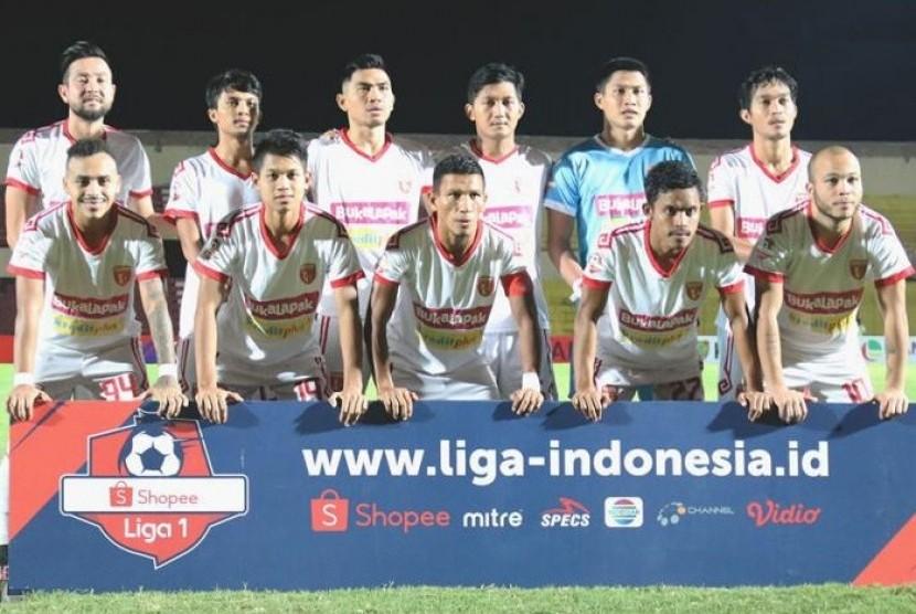 Tim Perseru Badak Lampung