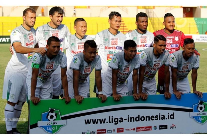 Tim PSMS Medan
