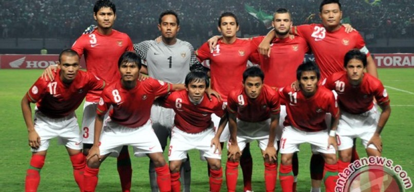 Pelatih Qatar Usut Laga Timnas Indonesia Vs Bahrain Republika