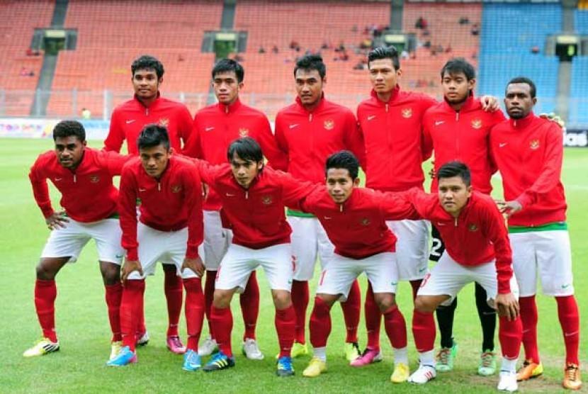 Timnas Indonesia U23