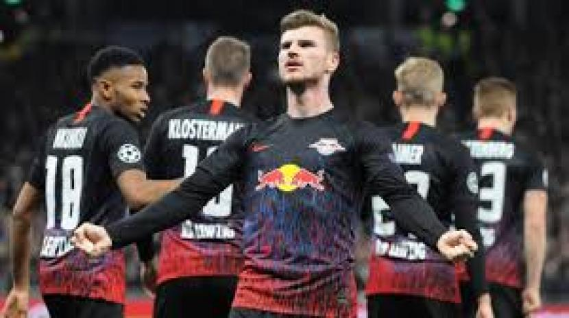 Liverpool Harusnya Lebih Gesit Terakit Werner