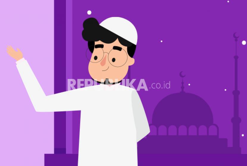 Puasa Syawal adalah salah satu sunah Nabi SAW. (ilustrasi)