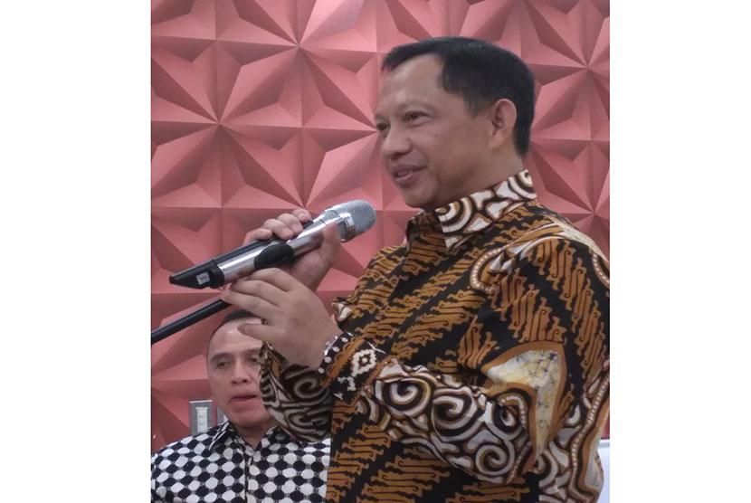 Tito Karnavian(Republika/Maman Sudiaman)