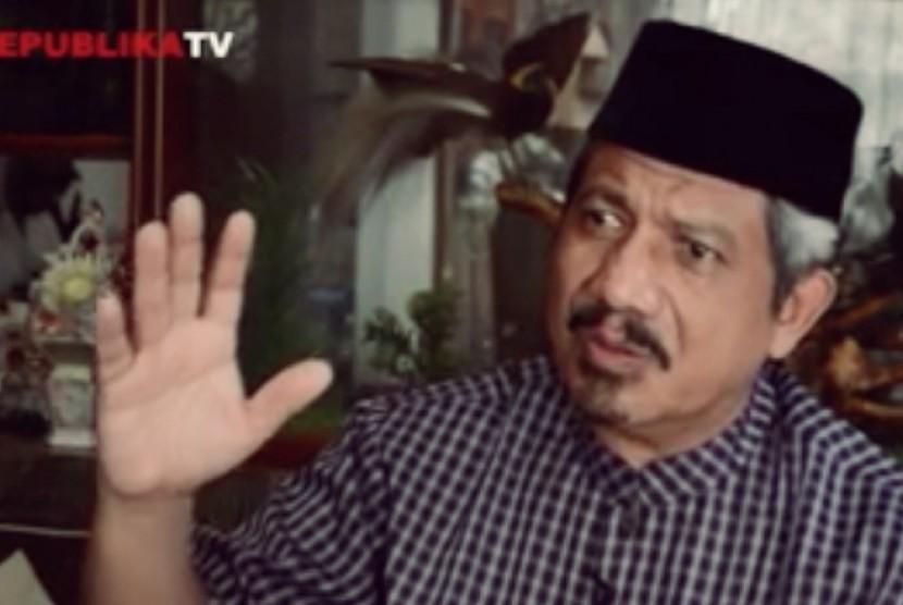 Tokoh Islam KH. Athian Ali Dai