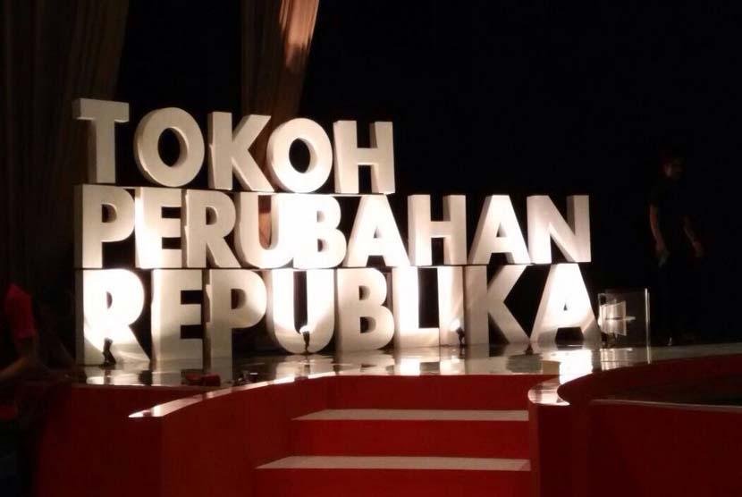 Tokoh Perubahan Republika 2014